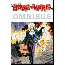 BARB WIRE OMNIBUS TP VOL 01