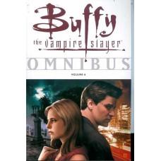 BUFFY THE VAMPIRE SLAYER OMNIBUS TP VOL 06