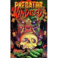 PREDATOR KINDRED TP