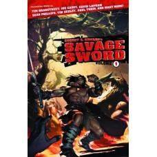 ROBERT E HOWARDS SAVAGE SWORD TP VOL 01