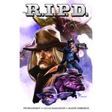 RIPD TP VOL 01 2ND ED