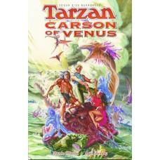 TARZAN CARSON OF VENUS TP