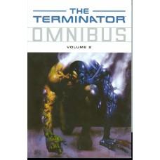 TERMINATOR OMNIBUS TP VOL 02