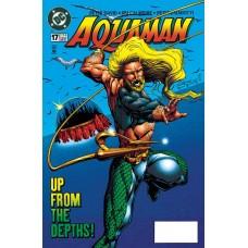 AQUAMAN TP BY PETER DAVID BOOK 02