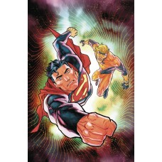 SUPERMAN ACTION COMICS TP VOL 05 BOOSTER SHOT REBIRTH