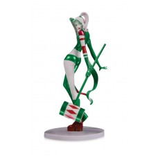 DC ARTISTS ALLEY HARLEY SHO MURASE HOLIDAY PVC FIG