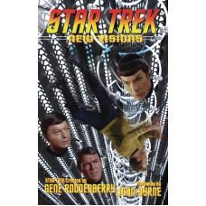 STAR TREK NEW VISIONS TP VOL 07