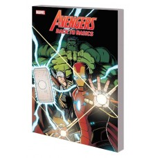 AVENGERS BACK TO BASICS MPGN TP
