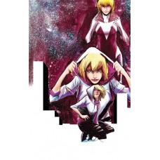 SPIDER-GWEN #34