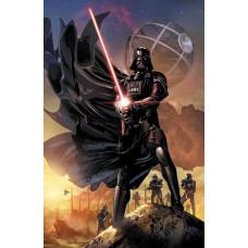 STAR WARS DARTH VADER ANNUAL #2