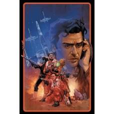 STAR WARS POE DAMERON #29
