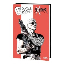 CABLE SOLDIER X HC