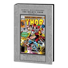 MMW MIGHTY THOR HC VOL 17