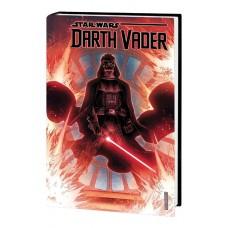 STAR WARS DARTH VADER DARK LORD SITH HC VOL 01