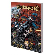 VENOMIZED TP