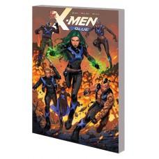 X-MEN BLUE TP VOL 04 CRY HAVOK