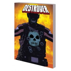 DESTROYER BY ROBERT KIRKMAN TP