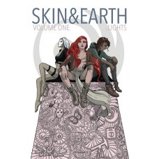 SKIN AND EARTH TP (MR) (C: 0-1-2) (MR)