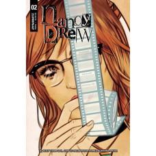 NANCY DREW #2 CVR A LOTAY