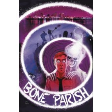BONE PARISH #1 CVR B REIS VARIANT