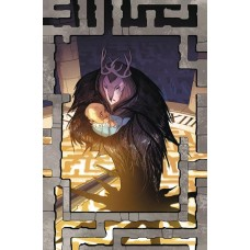 JIM HENSON LABYRINTH CORONATION #5 (OF 12)