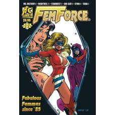 FEMFORCE #183