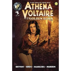 ATHENA VOLTAIRE 2018 ONGOING #5 CVR A BRYANT