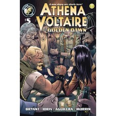 ATHENA VOLTAIRE 2018 ONGOING #5 CVR C SHOONOVER