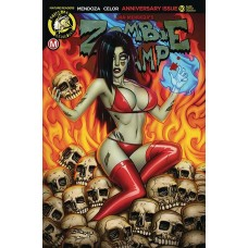 ZOMBIE TRAMP ONGOING #50 CVR C MCKAY (MR)