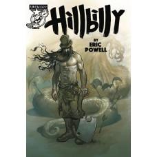 HILLBILLY #12