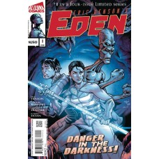 EDEN #1 (OF 4)