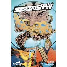 SCRIMSHAW TP VOL 02 (MR)