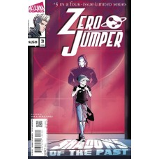 ZERO JUMPER #3 (OF 4)
