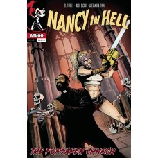 NANCY IN HELL #2 (OF 4) (MR)