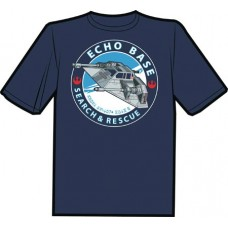 ECHO BASE SEARCH & RESCUE T/S XXXL