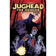 JUGHEAD HUNGER TP VOL 01 (MR)
