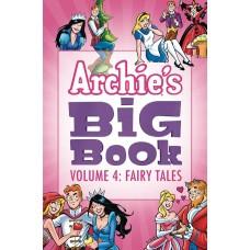 ARCHIES BIG BOOK TP VOL 04 FAIRY TALES