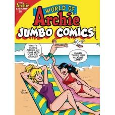 WORLD OF ARCHIE JUMBO COMICS DIGEST #80
