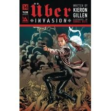 UBER INVASION #14 VIP PREMIUM CVR (MR)