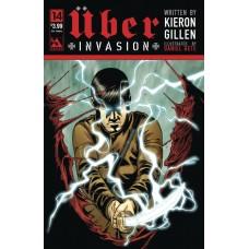 UBER INVASION #14 WAR CRIMES CVR (MR)