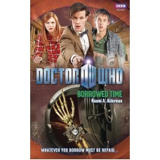 DOCTOR WHO BORROWED TIME MMPB
