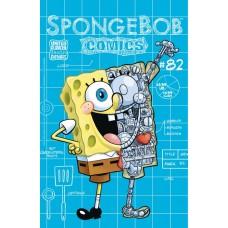 SPONGEBOB COMICS #82