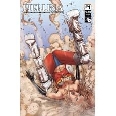 HELLINA RAVENING #1 LUSCIOUS (MR)