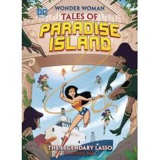 WW TALES OF PARADISE ISLAND YR TP LEGENDARY LASSO