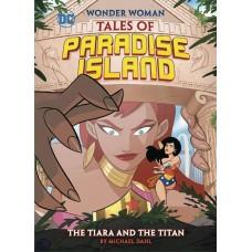 WW TALES OF PARADISE ISLAND YR TP TIARA & TITAN