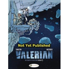 VALERIAN COMPLETE COLLECTION HC VOL 05