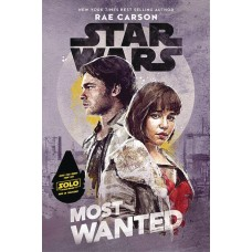 STAR WARS MOST WANTED YA HC NOVEL