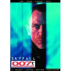 007 MAGAZINE #56