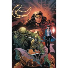DF JUSTICE LEAGUE DARK SGN TYNION IV
