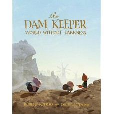 DAM KEEPER HC GN VOL 02 WORLD WITHOUT DARKNESS